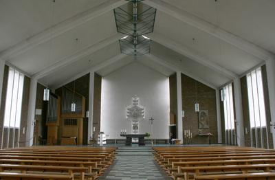 Katholische kirche lünen