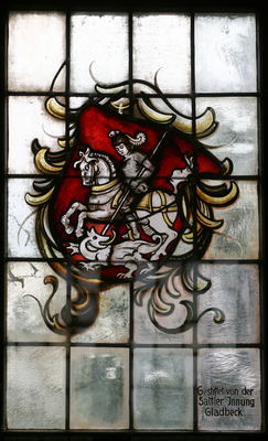 Fenster gladbeck