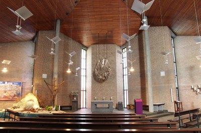 maria frieden kirche