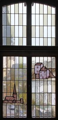 Fenster Euskirchen forschungsstelle glasmalerei des 20 jahrhunderts e v
