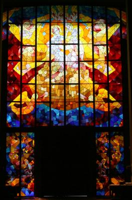 Forschungsstelle glasmalerei des 20 jahrhunderts e v for Fenster joseph